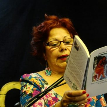 Margarita Drago