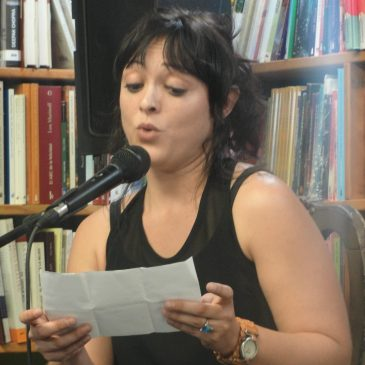 Open Mic. 'La Otra Orilla (ii)' (The other side)