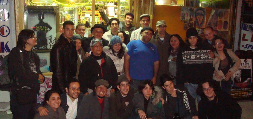 La Otra Orilla Abril 22-2011