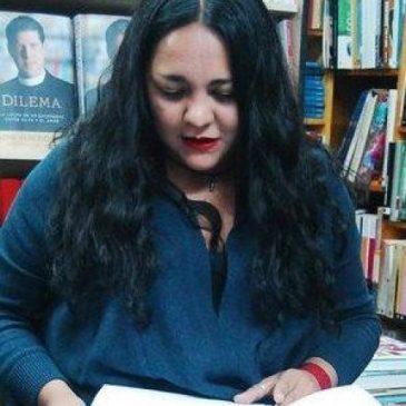 Mónica González Velázquez
