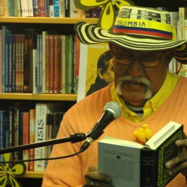 Tributo póstumo a Gabriel García Márquez