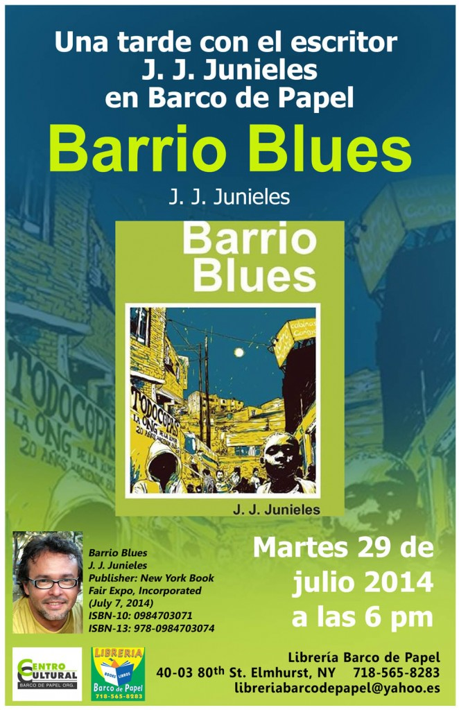 Barrio Blues1