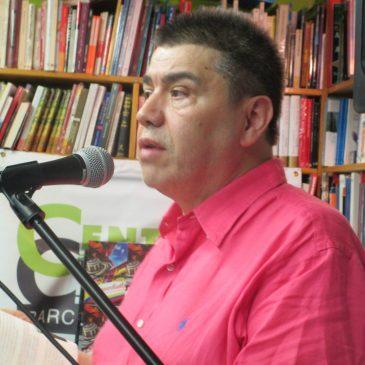 Carlos Velásquez