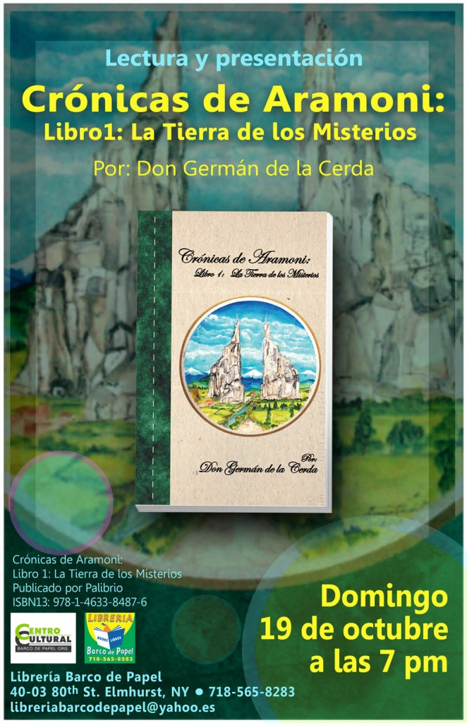 Crónicas de Aramoni copy