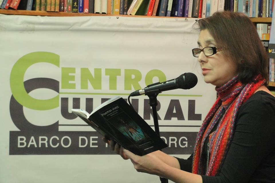 Linda Morales Caballero