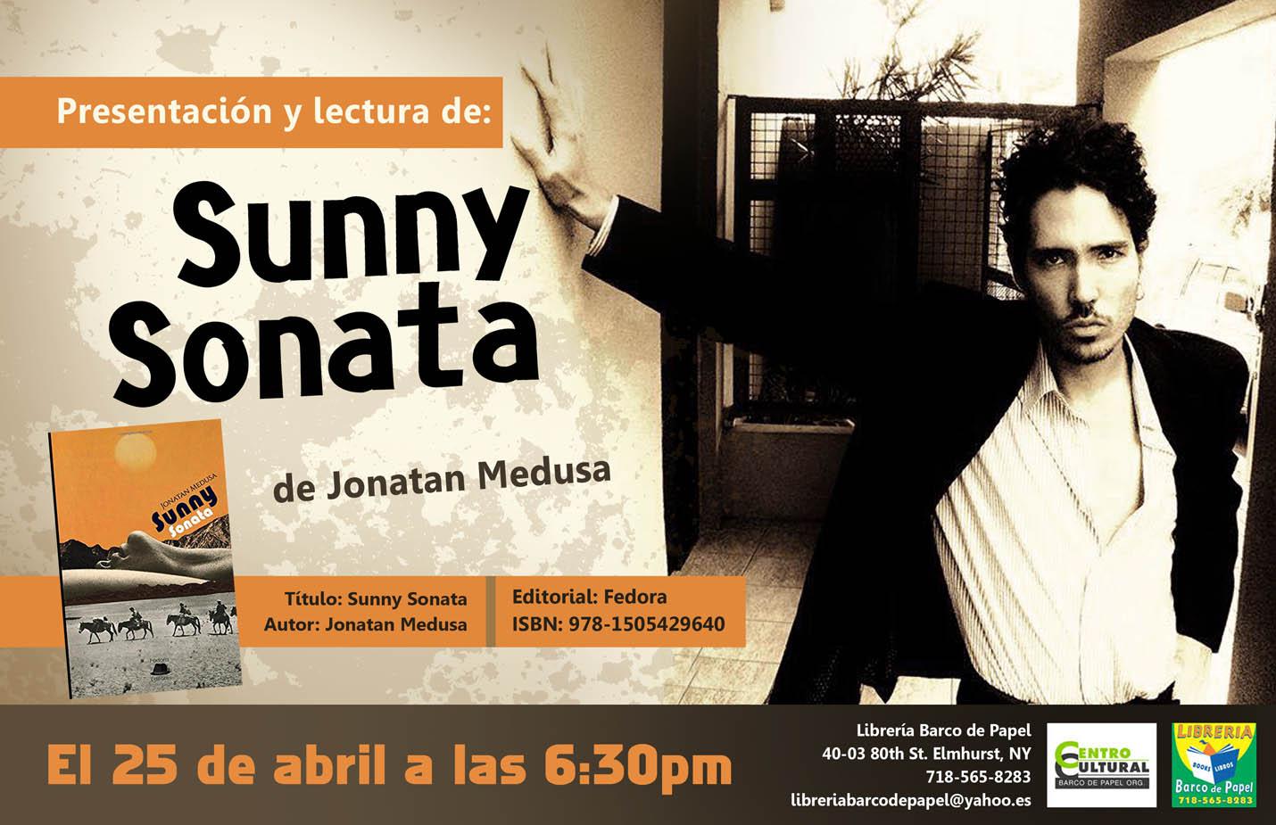 Sunny sonata