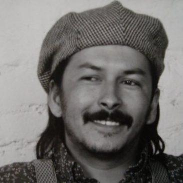 Homenaje a Ricardo León Peña Villa