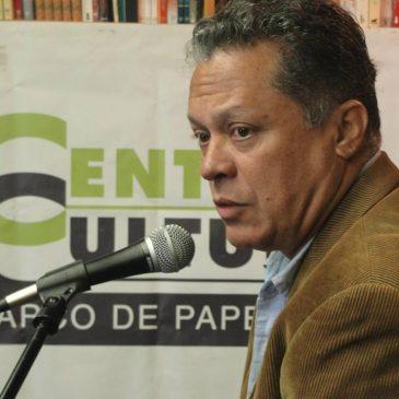 Luis Enrique Romero