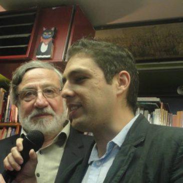Enrique Giordano y Diego Mora