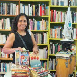 Paula Solís