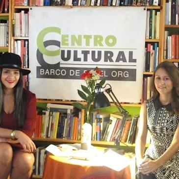 Aproximación a la poesía escrita por mujeres: Marielys Irizarry y Johanna Pino