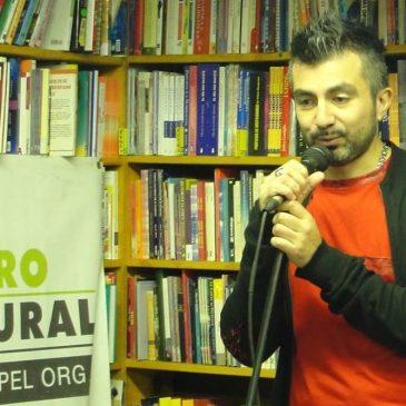 Rodrigo Arenas Carter