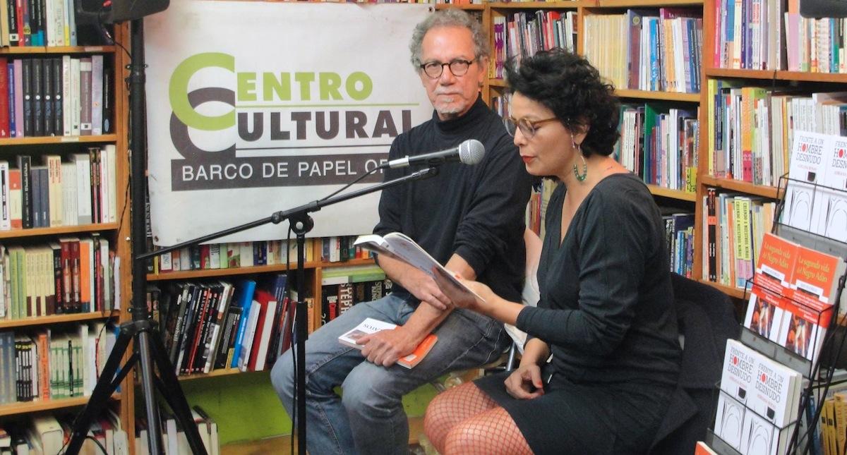 Adriana Rosas & Julio Olaciregui 1