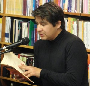 Evgueni Bezzubikoff Diaz
