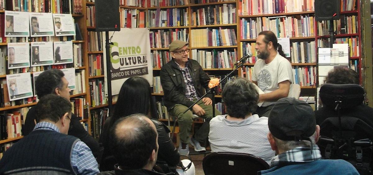 Gajaka & Guevara BarcoPapelNY