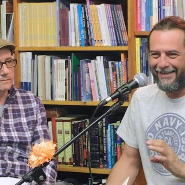 Gabriel Jaime Caro & Otoniel Guevara