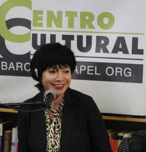 Blanca Irene Arbelaez