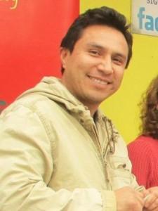 Leonel Riera Ponce