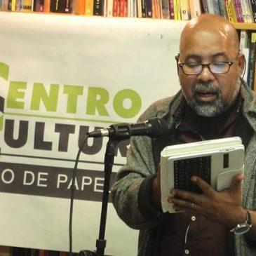 Alexis  Díaz-Pimienta, Troubadour and Poet (Cuba)