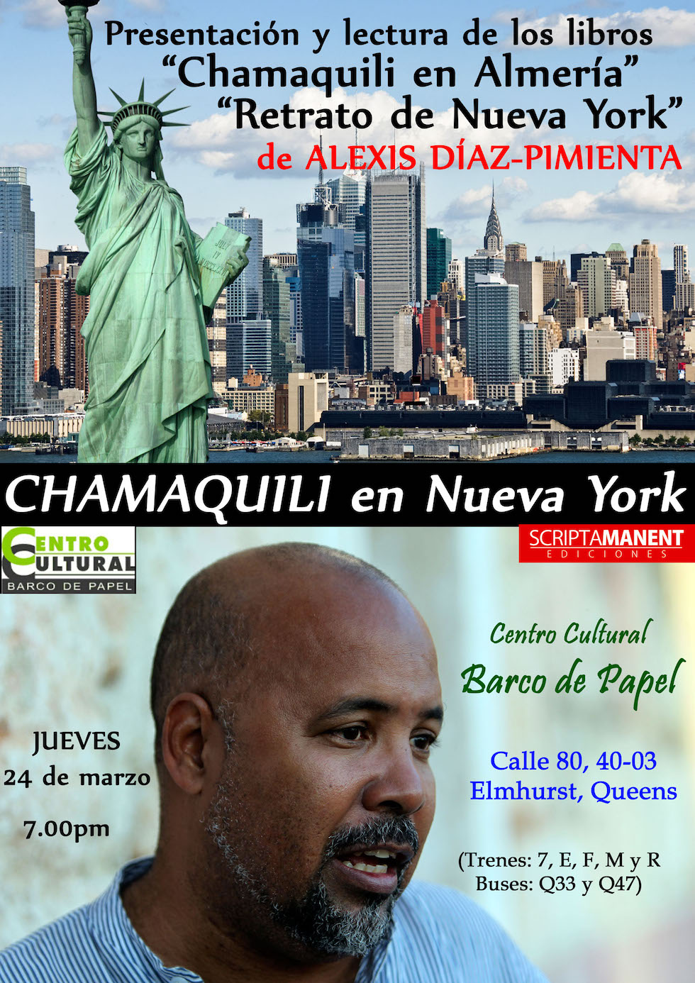 pimienta en new york