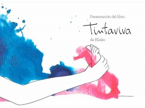 Kinklo Tintaviva Cover