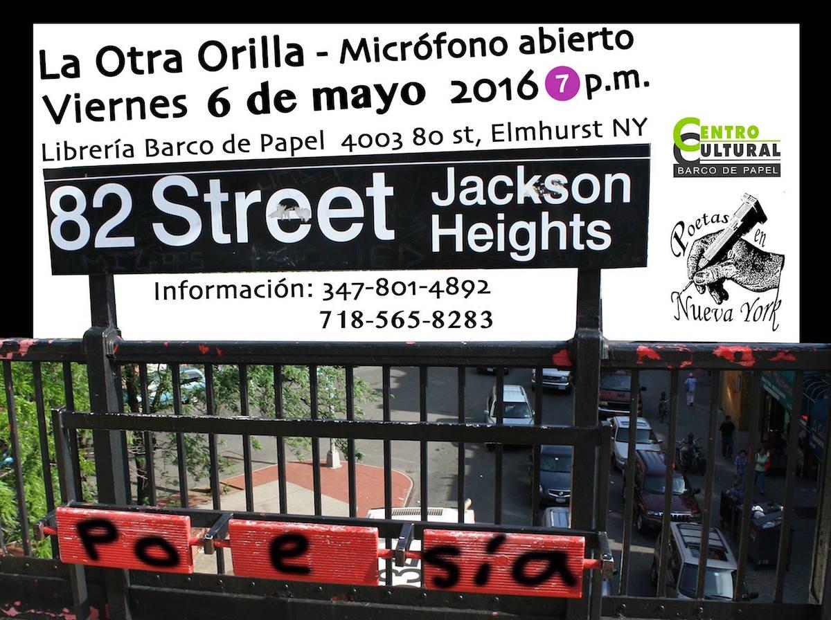 La Otra Orilla Spring 2016