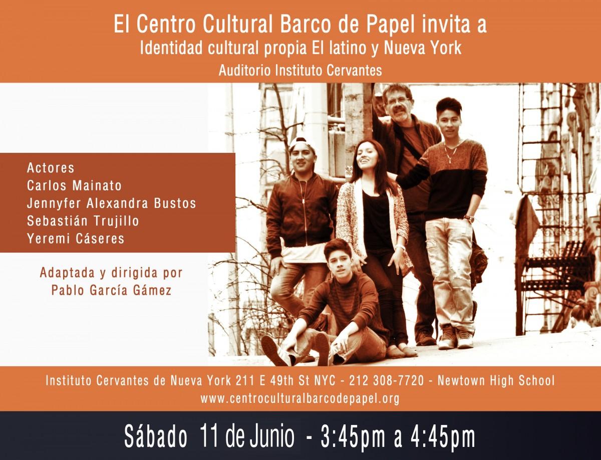 Centro Cultural Barco de Papel Evento 3