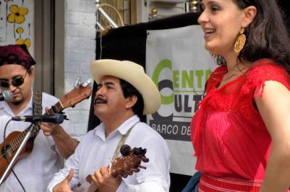 Zenén Zeferino and Radio Jarocho