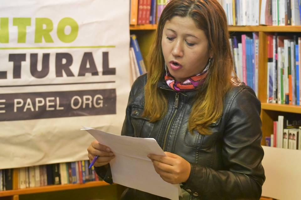 Nidia Villafuerte