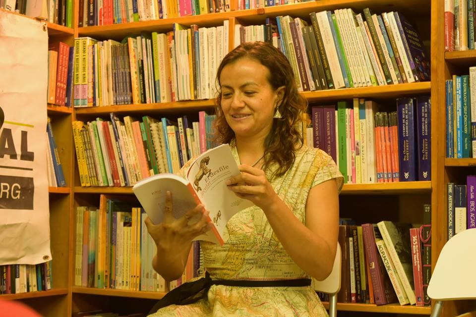 Elisa Corona Aguilar