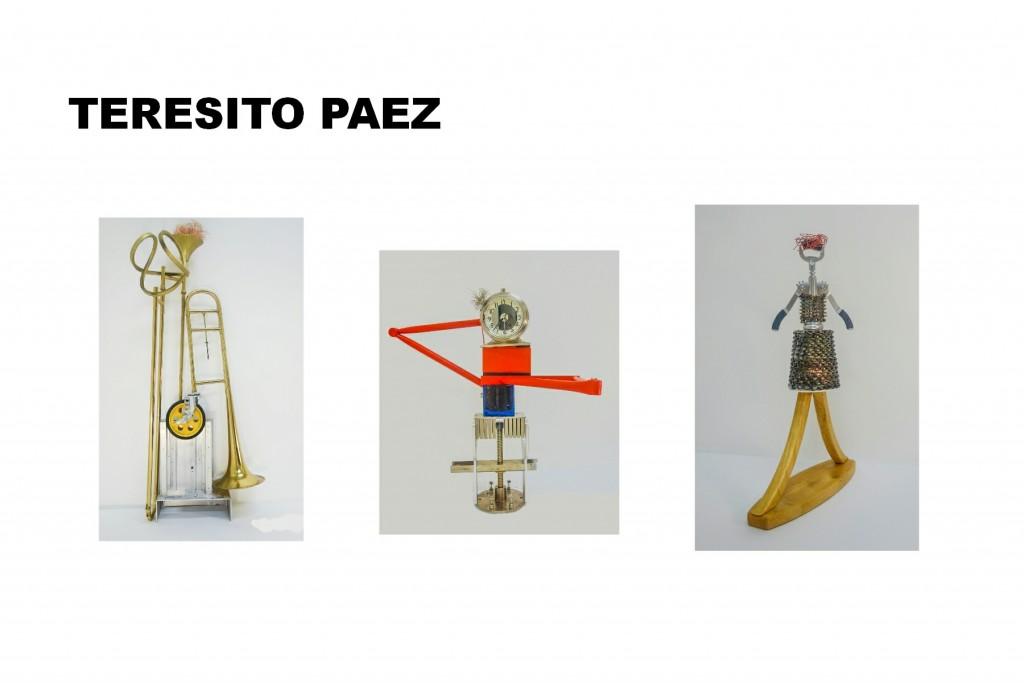 POSTAL TERESITO