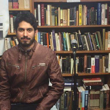 Diego Cristian Saldaña